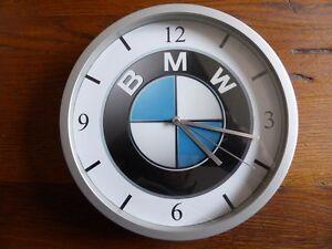 Bmw Pendule Murale Horloge 20cms Kdo Dko E36 E46 E30 E36 325 323