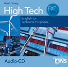High Tech For You - English for Technical Purposes. Audio-CD von Gabriela Maass und Marily Young (2005)