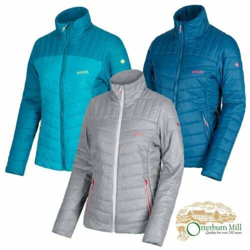 Regatta Icebound III Quilted Jacket