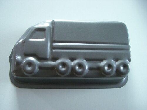 """Truck/"""" Motivbackform /""""LKW Backform"""