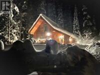 MT. ROBSON Valemount, British Columbia Quesnel Cariboo Area Preview