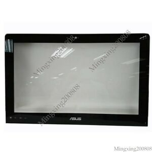 All-in-one-black-LCD-Glass-mirror-Lens-For-ASUS-ET2221-ET2220-No-Touch-Digital