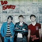 Kings of the Weekend by Bad Sports (Vinyl, Aug-2011, Dirtnap Records)