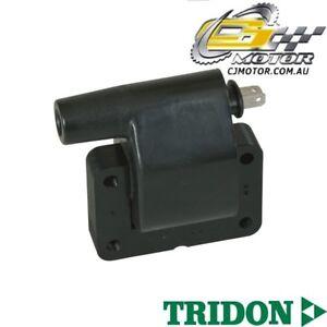 TRIDON-IGNITION-COIL-FOR-Mitsubishi-Triton-V6-MJ-08-91-10-96-V6-3-0L-6G72