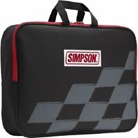 Simpson Tote Race Suit Bag Carry Case Protector For Fia Msa Drag Etc Uk Delivery