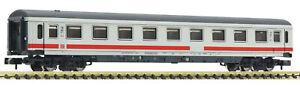 Fleischmann-N-861103-IC-EC-Abteilwagen-2-Kl-der-DB-034-Neuheit-2020-034-NEU-OVP