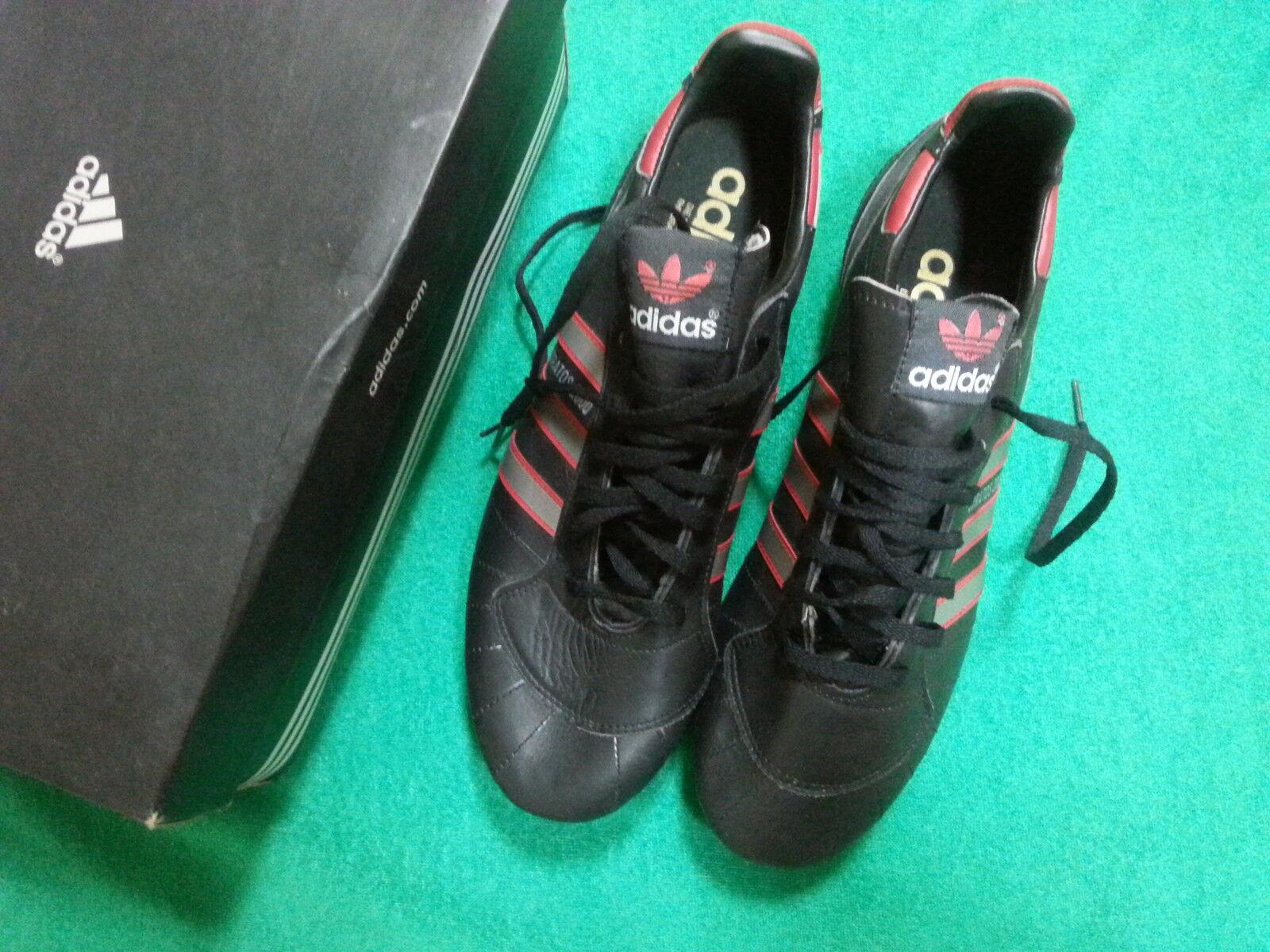 Adidas Predator Stratos Mania cleats football boots 42 8,5 8 vapor I II III IV