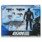"Hasbro G.I. Joe Classified Series Snake Eyes and Timber: Alpha Commandos 6"" Action Figures (F0759)"