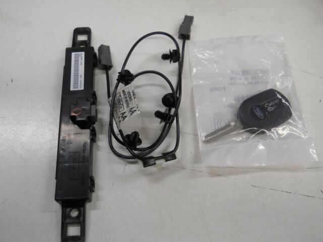 Add On OEM Remote Start For 2011-2014 FORD F150 Complete Plug And Play Kit