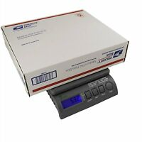 Digital Postal Shipping Postage Bench Scales 35 Lbs, New, Free Shipping