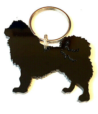 Tibetan Spaniel Dog Tibbie Table Bag Handbag Purse Hanger Hook by paws2print