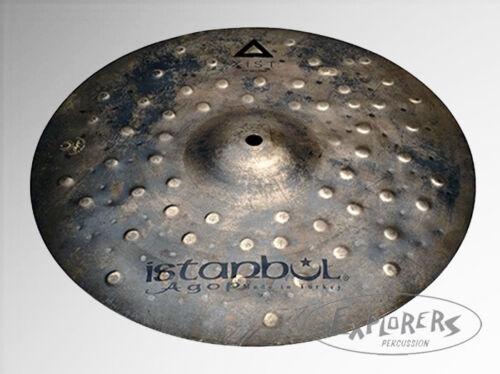 XDDSP10 Istanbul 10/'/' Xist Dry Dark Splash Cymbal