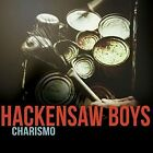CHARISMO 0877746007828 by Hackensaw Boys CD