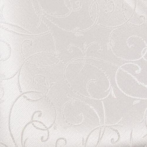 Boys Bow Tie DQT Premium Woven Jacquard Swirl Wedding Pre-Tied Men/'s