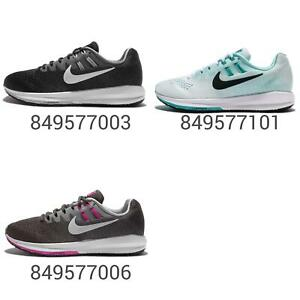 new concept a4930 ff691 Image is loading Nike-Air-Zoom-Structure-20-Men-Women-Wmns-