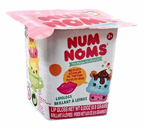 NUM NOMS - SERIES 1 -  1 BLIND MYSTERY PACK