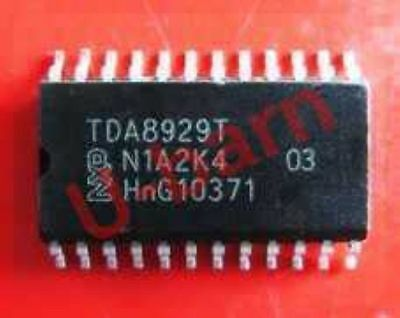 PHILIPS TDA8920TH SOP-24
