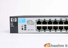 HP ProCurve Switch 1810-24G (J9450A)