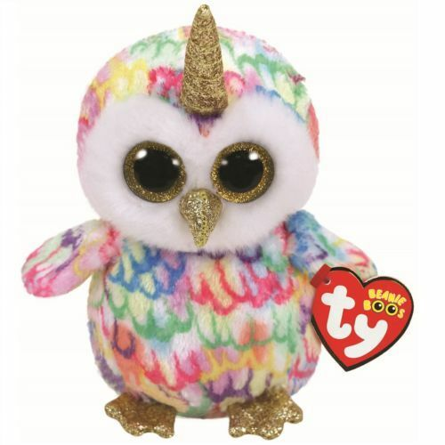 dcba60493c4 Ty Beanie Boos Enchanted The 6