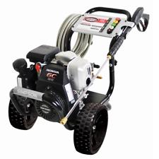 Simpson MegaShot 3200 PSI (Gas-Cold Water) Pressure Washer w/ Honda Engine
