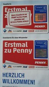 Payback Karte Anmelden.Details Zu Payback Penny Starter Set Mit Anmeldung Und 2 Karten Ganz Neu