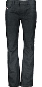 NEW WITH TAGS  Diesel Zatiny Jeans W32   L30 Indigo bluee Wash Code 0088Z