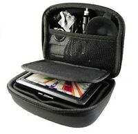 Garmin Nuvi 2457 2497 3450 3490 2455 2475 2495 Gps Multi Layer Hard Carry Case