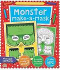 Make-a-Mask Monster! by Really Decent Books (Novelty book, 2014)