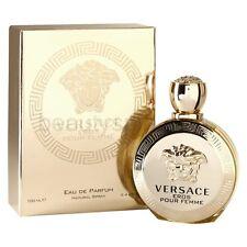 Versace Eros Pour Femme 3.4oz  Women's Eau de Parfum
