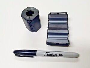 RFI-Ferrite-Choke-Clamp-on-core-one-1-large