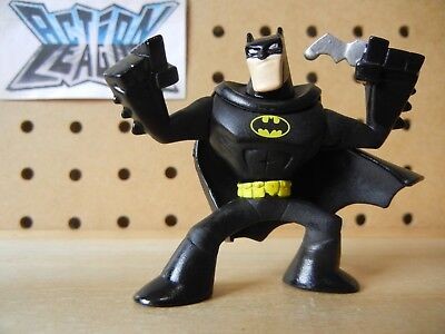Dark Knight Batman-batb WAVE 3 Brave and the Bold DC Universe Action League