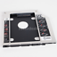 NEW-2nd-SSD-Hard-Drive-Optical-Bay-Caddy-Adapter-For-Dell-Precision-M4800-M6800 thumbnail 6