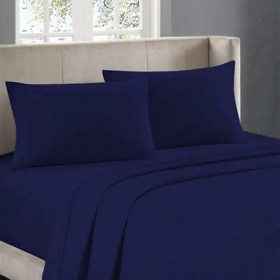 New Bedding Items 1000 Thread Count Egyptian Cotton Elephant Grey Solid US Sizes