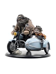 Harry Potter & Rubeus Hagrid Q-Fig Max