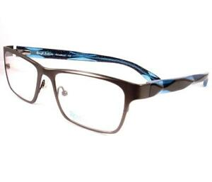 Rough-Justice-Knockout-Dazzling-Blue-Women-Ladies-Eyeglasses-New