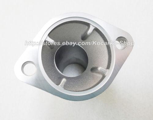 Fitting-Coolant Inlet 1PC Gasket 1PC For KIA Sorento 2.5L 2003-2009 #25631-4A110