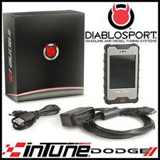 Diablo Sport Intune I3 Platinum Programmer Tuner Fits 2006 2014 Dodge Charger
