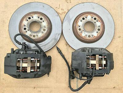 Plaquettes de frein Set Fits Lexus LS460 USF40 arrière 4.6 2006 sur 1UR-FSE b/&b 0446650150