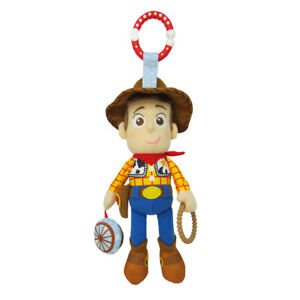 NEW-Toy-Story-Woody-Baby-Clip-On-Activity-Toy