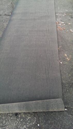 IKO Underlay Felt Undertile Roofing Felt 4m x 1m Sandy Finish Trade Supply