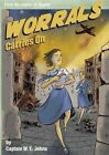 Worrals Carries On by W. E. Johns (Hardback, 2013)