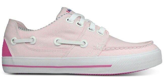 Lacoste Cabestan Vulc Atmos 3 Gr:45 STM Textil Canvas Neu Gr:45 3 Pnk Pink Sneaker fe2aa3
