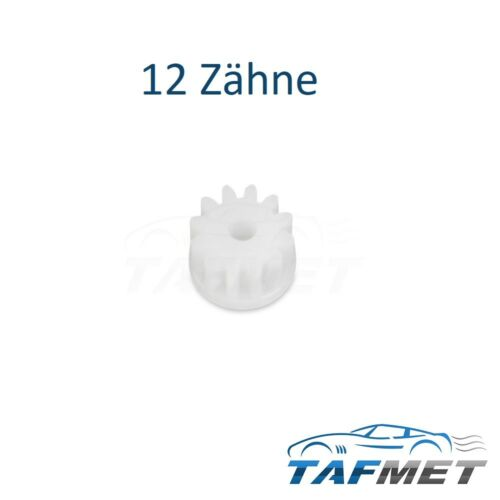 12 Zähne Tacho Kombiinstrument Reparatursatz Zahnrad für Mercedes BMW