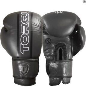 """Boxing Gloves """"Ghost Velocity"""", 10 oder 16oz von TORQUE - Restposten!"""
