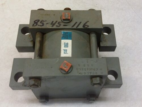 TJ Air Cylinder S511 NEW