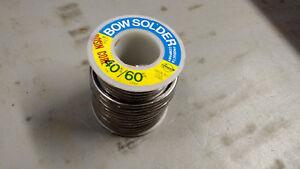 "Dia 3//64 100/"" EutecRod Stainless Steel Solder /& or Dissimilar Metals .050"