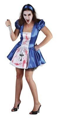"""*** Nuovo *** (taglia 12) Donna """"wicked Tesoro Costume"""".-mostra Il Titolo Originale Aspetto Estetico"""