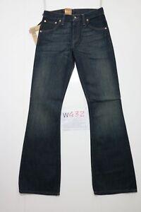 Fit Nuovo Tg cod Flare L34 W432 516 Standard W27 Levi's Donna 41 Jeans wqA08En1