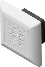 leichte Gebrauchsspuren Grothe 44169 Gong 8-12 V 85 dBA Weiß