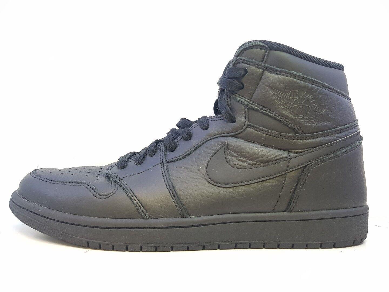 Nike Air Jordan 1 Retro Retro Retro Hi Og Nero   LE Triple scarpe da ginnastica Uomo [555088-022] | Tecnologia moderna  | Uomini/Donne Scarpa  d59a0f